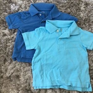 Toddler Boys Children's Place Polos